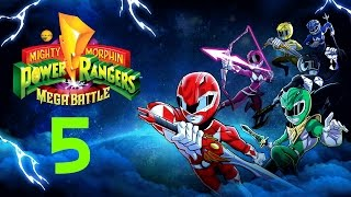 Subscribe!!!  http://bit.ly/KwijGamingSubWelcome to Kwij Gaming's Mighty Morphin Power Rangers: Mega Battle Walkthrough Part 5. This video will cover Chapter 5 in its entirety. If you're looking to watch the whole game played in one sitting, check out this video: https://youtu.be/0VAhJ3w67mgThanks so much for watching. If you enjoyed it, be sure to like, comment, and subscribe to Kwij Gaming for more videos. Fun links below:Final Fantasy XV: http://bit.ly/FFXVWalkthroughAttack on Titan: http://bit.ly/AttackOnTitanKwijReCore: http://bit.ly/ReCoreWalkthroughUncharted 4: http://bit.ly/U4CrushingKwijGamingUncharted 4 Trophy Guide: http://bit.ly/U4TGKwijGamingSuper Mario 3D World: http://bit.ly/SM3DWKwijGamingMario Kart 8 Wii U: http://bit.ly/MarioKart8KwijGamingHarvey Birdman: http://bit.ly/BirdmanKwijGaming