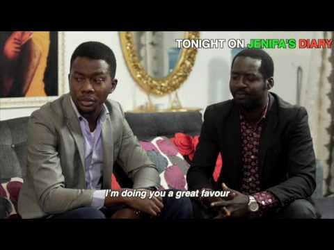 JENIFA'S DIARY SEASON 6 EPISODE 13 -TONIGHT ON  AIT @ 7:30PM