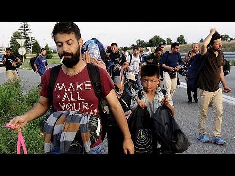 Η Ουγγαρία «κλείνει την πόρτα» στους πρόσφυγες