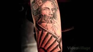 Body Canvas Tattoo Studio Bandra