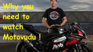 Nonton MOTOVUDU - Trackday Rider Training Part 1: Introduction Film Subtitle Indonesia Streaming Movie Download