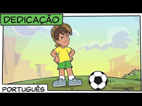 Neymar Jr. em: Dedicação (Ep.3)