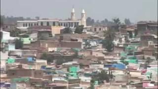 Harar, Destination For The Bold (Possible Tourist Bonanza)