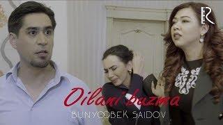 Bunyodbek Saidov — Oilani buzma (Hiyonat hayotiy voqea) 2019
