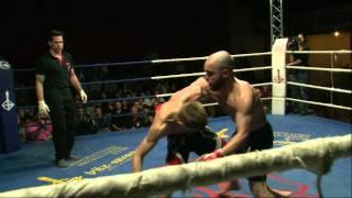 Nonton Sereno Hendriks vs Daniel Kostic   shooto MMA Conthey   2014.10.18 Film Subtitle Indonesia Streaming Movie Download