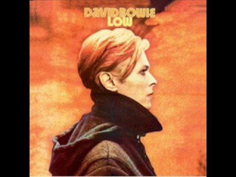 A New Career In A New Town (1977) (Song) by David Bowie