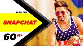 Video Snapchat (Full Video) | Jassi Gill | Latest Punjabi Song 2017 | Speed Records MP3, 3GP, MP4, WEBM, AVI, FLV September 2018