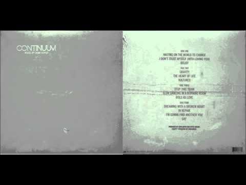 John Mayer - Slow Dancing In A Burning Room (Vinyl)