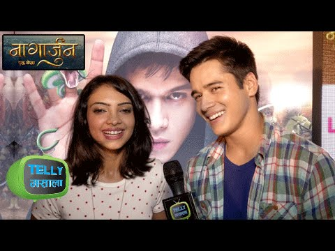 Anshuman Malhotra And Pooja Banerjee To Romance Ea