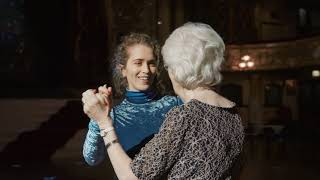 Video Rae Morris - Dancing With Character [Official Video] MP3, 3GP, MP4, WEBM, AVI, FLV Desember 2018