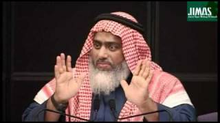 JIMAS Conference 2010 - Conviction That Merits Success - Shaykh Salim al-Amry