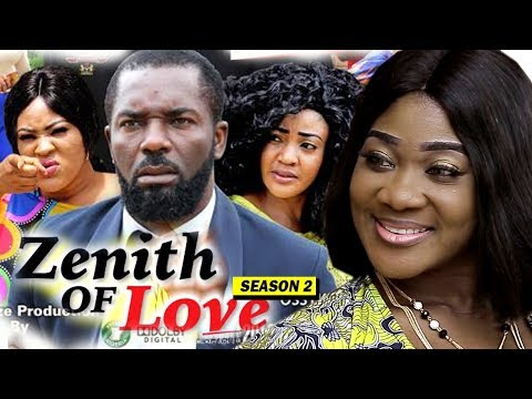 Zenith Of Love Season 2 - Mercy Johnson 2018 Latest Nigerian Nollywood Movie Full HD