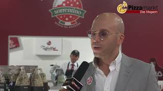 Salumificio Sorrentino im Interview mit Pizzamarkt