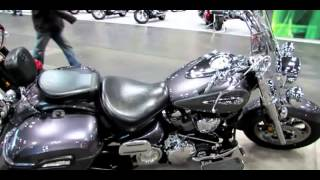 9. 2013 Yamaha Road Star S