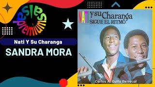 Video 🔥SANDRA MORA por NATI Y SU CHARANGA con MARIO PALACIOS - Salsa Premium MP3, 3GP, MP4, WEBM, AVI, FLV September 2019