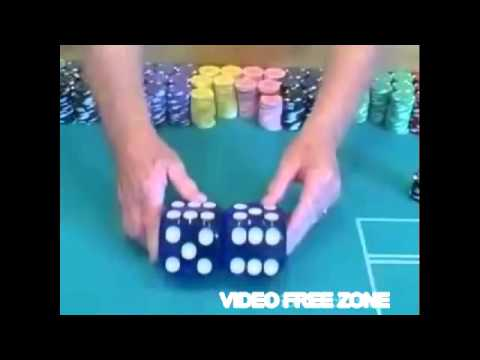 Craps – Advanced Dice Sets