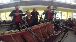 Video Uning Uningan Batak Gondang Liat liat - Haposan Manullang Group ft Hamonangan Butarbutar MP3, 3GP, MP4, WEBM, AVI, FLV Juli 2018