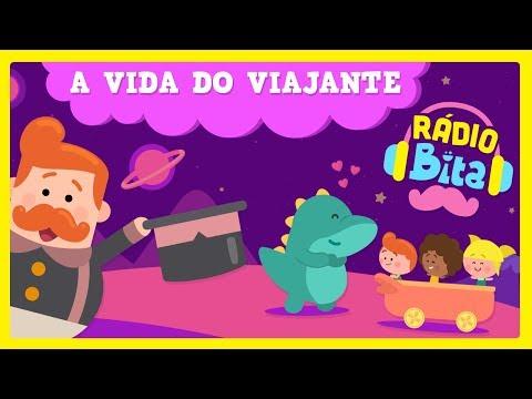 Rádio Bita - A Vida do Viajante