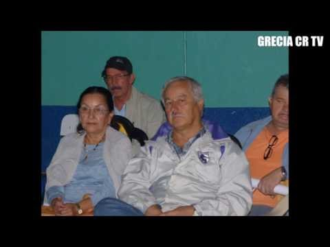 Asamblea de Socios del Municipal Grecia - GreciaCR TV