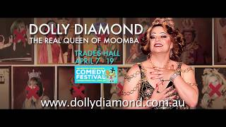 Campaign Trail - Episode 4 - Watch more at www.dollydiamond.com.au