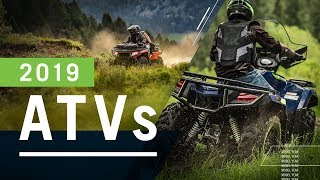 7. Textron Off Road | 2019 ATVs