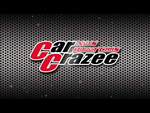 CarCrazee Grand Car and Gadget Show Party Teaser