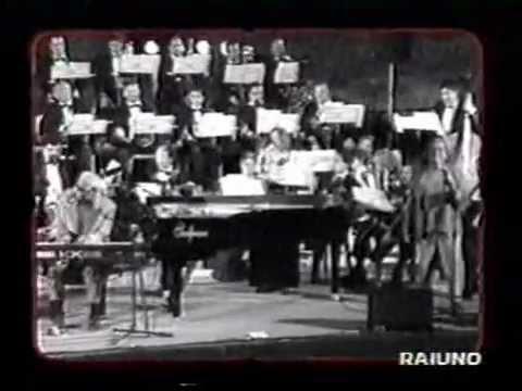 Ray Charles & Lucio Dalla