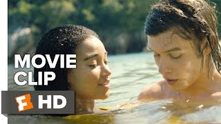 Nonton Everything  Everything Movie Clip   See You At The Bottom  2017    Movieclips Coming Soon Film Subtitle Indonesia Streaming Movie Download