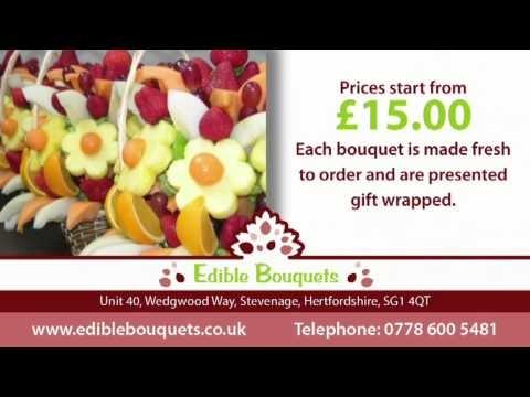 Fruit Bouquets | Fruit Bouquet | Edible Arrangements