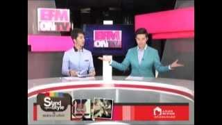 EFM On TV 10 July 2013 - Thai Talk Show