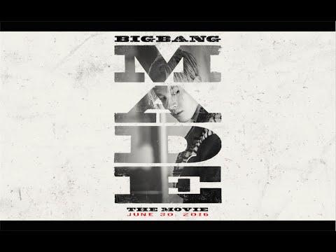 BIGBANG10 THE MOVIE - 'BIGBANG MADE' INTERVIEW TEASER : TAEYANG
