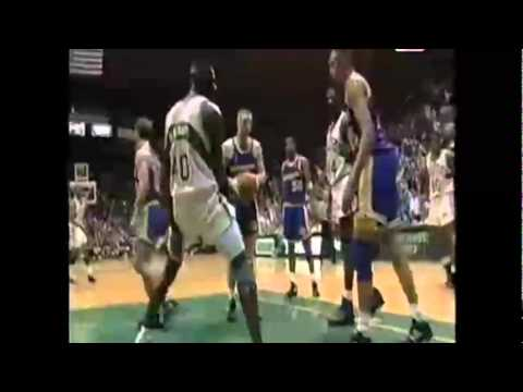 VIP - Shawn Kemp (The Lockout)