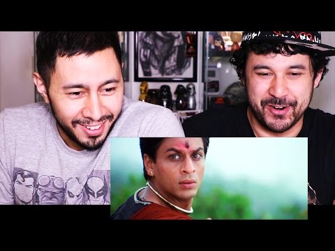 Video ASOKA | Shah Rukh Khan | Kareena Kapoor | Trailer Reaction w/ Greg! download in MP3, 3GP, MP4, WEBM, AVI, FLV January 2017