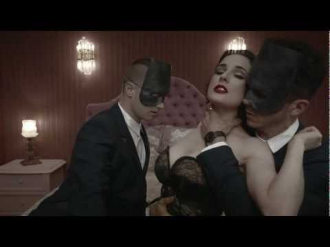 Disintegration - Monarchy ft. Dita Von Teese