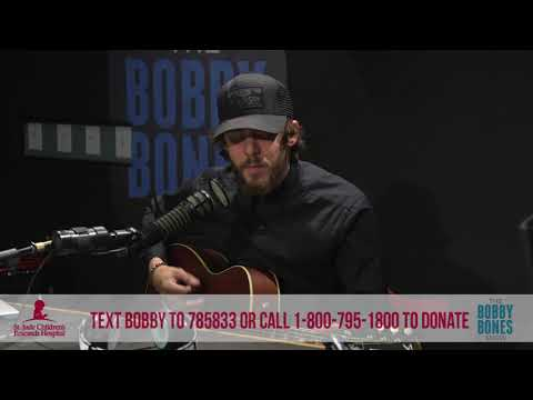 Chris Janson Performs For St. Jude