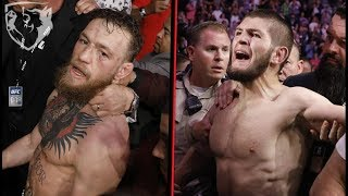 Video What NO ONE is Saying About UFC229... MP3, 3GP, MP4, WEBM, AVI, FLV Oktober 2018