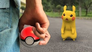 This Video Proved Pokemon Go Is Even More Real Than You Think