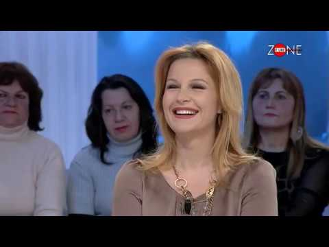 Zone e lire - Ermal Mamaqi, babi i ri! (25 tetor 2013)