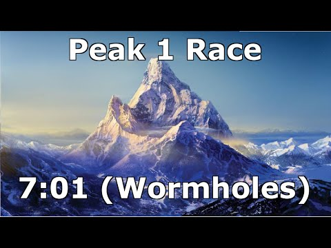 Peak 1 Race - 7:01