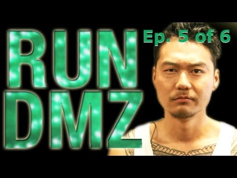 Run DMZ with Dumbfoundead : Episode 5