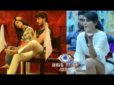 Bigg Boss 9 - Day 4 | 15th Oct 2015 | Mandana & Kishwer Create EMOTIONAL DRAMA In The House