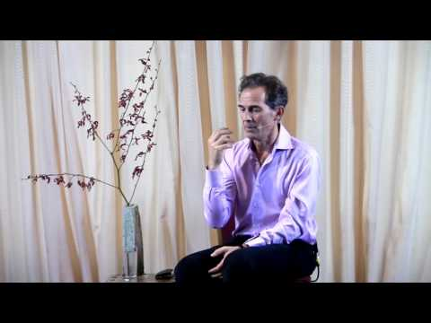 Rupert Spira Video: Why Does Our Attention Drift Off So Easily?