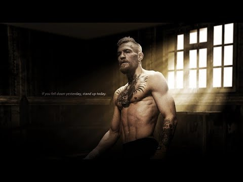 "Conor McGREGOR   -   ""Gangsta's Paradise"""
