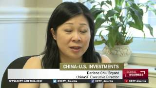 Greenfield (IN) United States  city photos : Chinese Greenfield investors seek larger market in the US