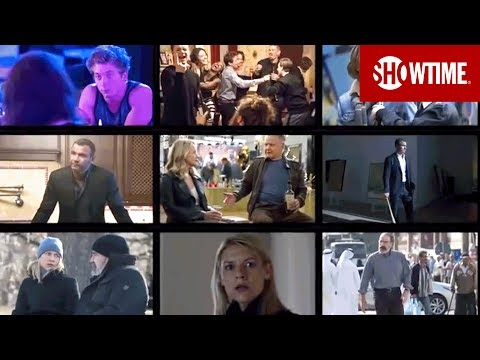 SHOWTIME 2017 | Must See Original Series, Movies & Live Sports
