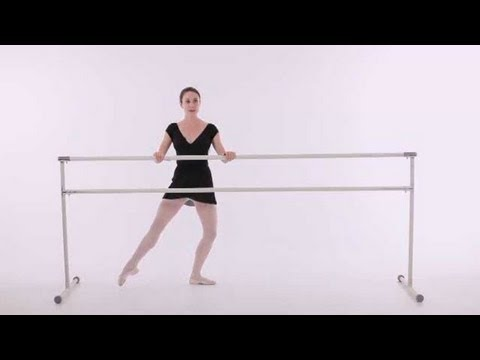 assemble - Watch more Ballet Dancing Lessons videos: http://www.howcast.com/videos/497199-How-to-Do-Chaines-Turns-Ballet-Dance Learn how to do an assemble from ballerin...