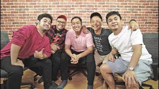 Video KUMPUL FOUNDER STAND UP COMEDY INDONESIA! MALAH RIBUT! 😅 MP3, 3GP, MP4, WEBM, AVI, FLV April 2019