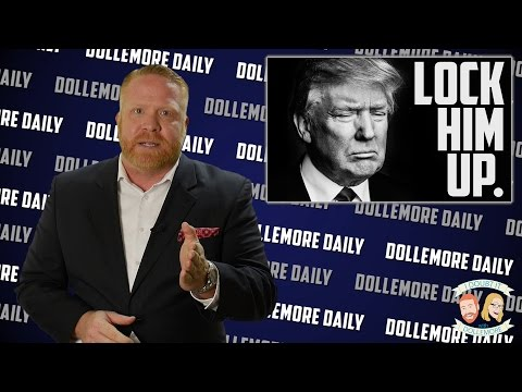 Donald Trump's Path to Impeachment Just Got Less Curvy - #DollemoreDaily