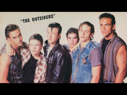 """The Outsiders """"Breaking The Maiden"""""""