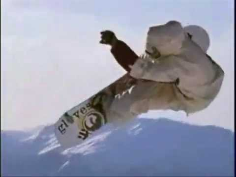 Snowboard - The best